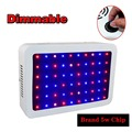Ship From USA and Germany Dimmable 300w Led Grow Light Full Spectrum for Hydroponic Indoor Greenhouse