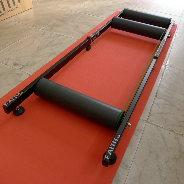 how to use carpet seam roller