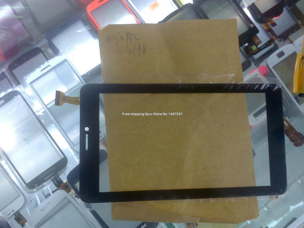 Здесь можно купить  5PCS Free shipping hh070fpc0198 touch  Компьютер & сеть