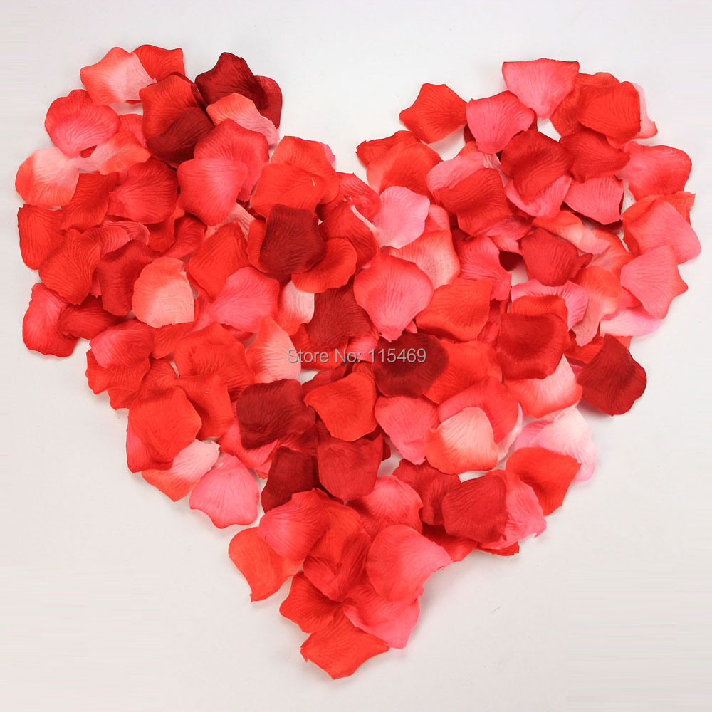 how to buy real rose petals