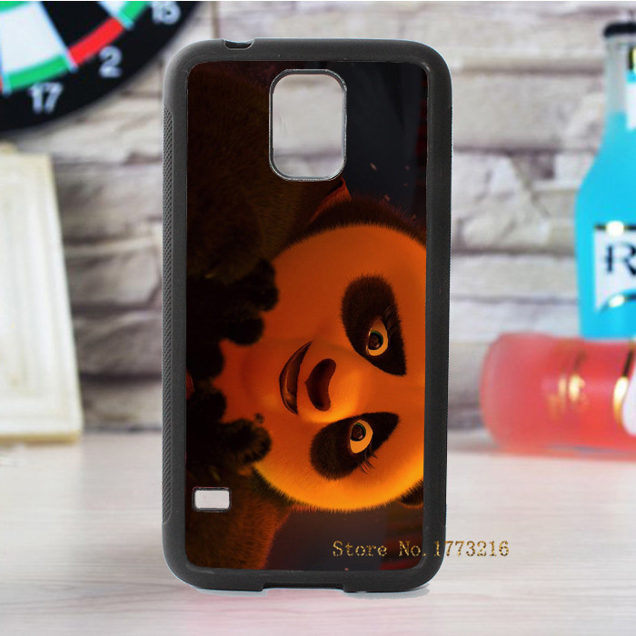 panda fashion cover case for samsung galaxy s3 s4 s5 s6 s7 note 2 note 3 note 4(China (Mainland))