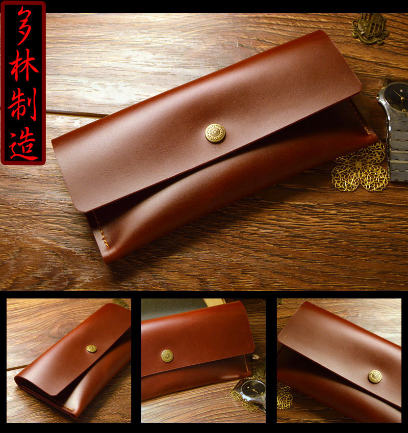 Fountain Pens Pen Bag Fountain Pen Box