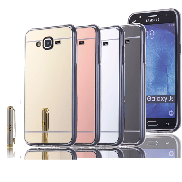coque luxury clear plating pc soft silicone tpu mirror. Black Bedroom Furniture Sets. Home Design Ideas