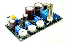 6Z4 Tube   to Marantz 7   Preamplifier Board Reference Circuit without 6N4(China (Mainland))