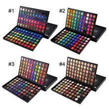 120colors Eye Shadow Nake Professional Makeup Eyeshadow Palette 120 Color Make up Set Matte&Shimmer Eyeshadow Powder 0605017(China (Mainland))