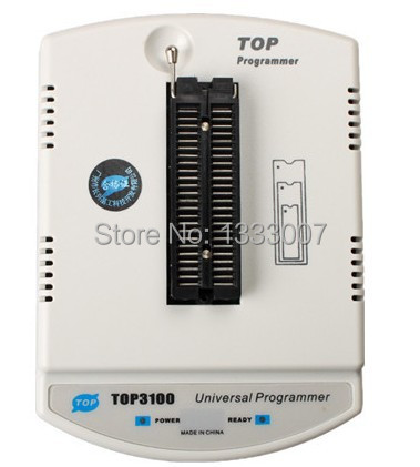 HOT!!! Original TOP3100 USB Programmer MCU and EPROMs programming best price(China (Mainland))