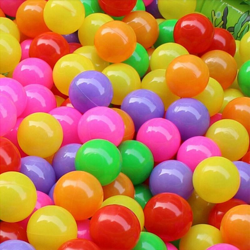 Eco friendly colorido bolas de pl stico piscina de for Piscina de bolas toysrus