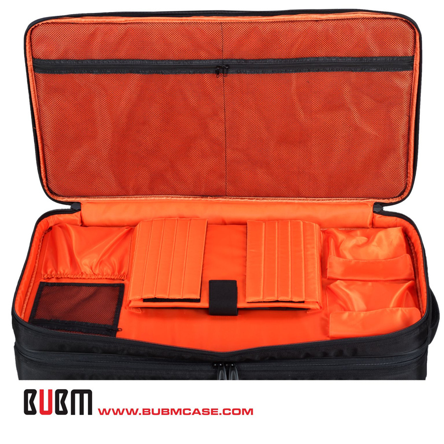Сумка для CD и DVD-плеера BUBM DDJ SX DJ Multi bubm  professional dj bag for pioneer
