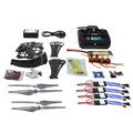 F14892 G DIY RC Drone Quadrocopter RTF X4M360L Frame Kit QQ Super T6EHP E TX RX