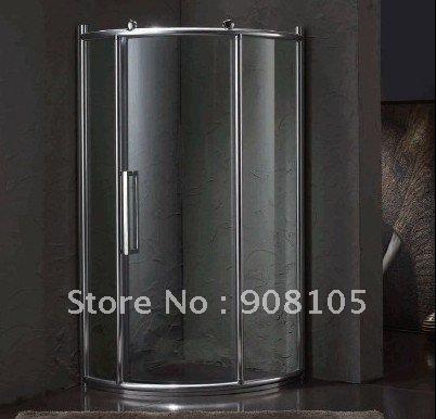Hot sale/8mm toughened glass/Bathroom shower rooms /shower cabins/shower enclosures
