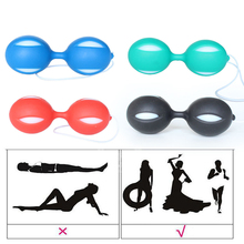 Buy Vibrator Chinese Balls Vaginal Sex Toys Women Vaginal Balls Kegel Smart Love Vaginal Exercise Machine Sex Products for $2.50 in AliExpress store