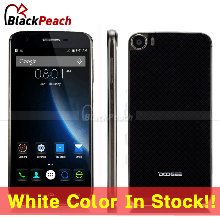 Original Doogee F3 Pro 5 Inch 4G LTE FHD 1920x1080 MTK6753 Octa Core Android 5.1 Mobile Cell Phone 3GB RAM 16GB ROM 13MP Camera(China (Mainland))