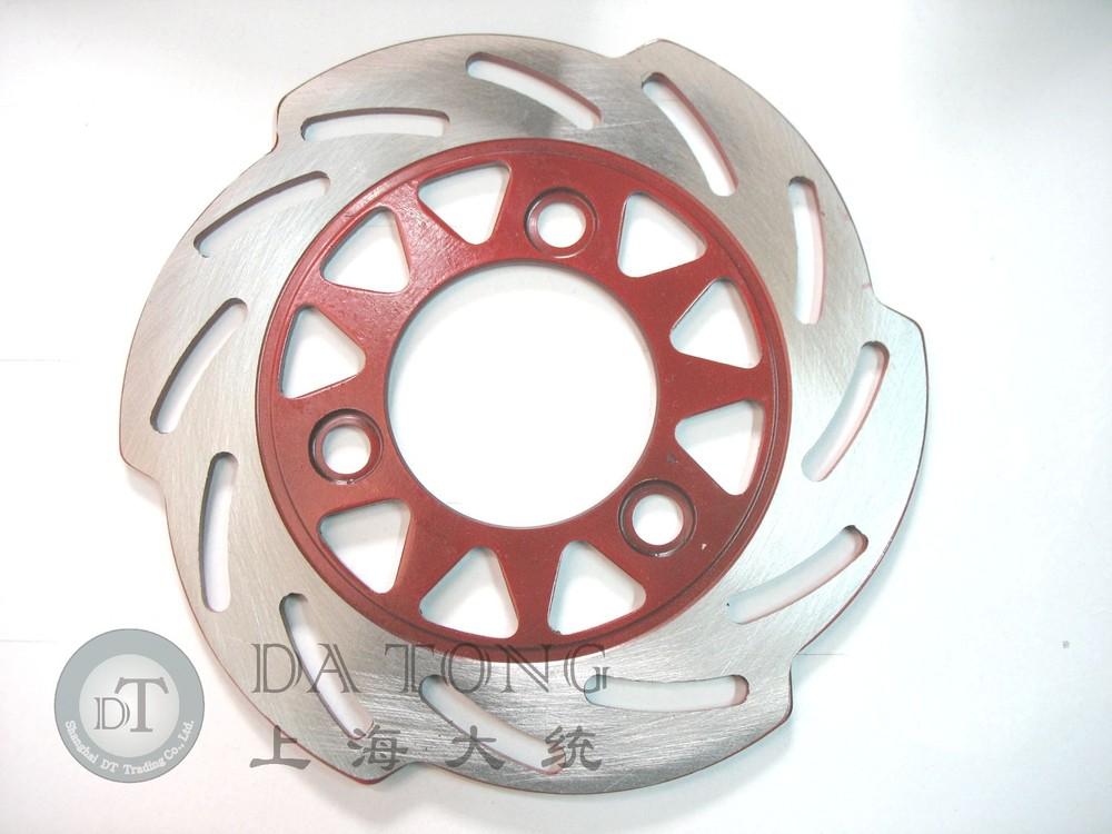 отзывы о китайских тормозных дисках мотоцикла honda