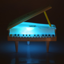 Popular Developmental Music Toy 14 Keys Simulation Piano Educational Toy Musical Instrument For Children(China (Mainland))