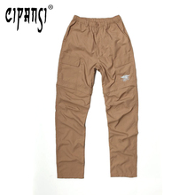 Men hiking Pants Outdoor Quick Dry Pants UV Protection Pants Breathable Fishing&Hunting Pants Male Plus Size