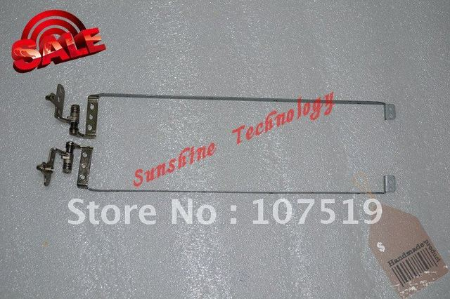 "New Laptop LCD Hinge For Toshiba M300 M305 M305D Notebook P/N.:FBTE1022010 FBTE1021010 14.1""+Free Shipping"