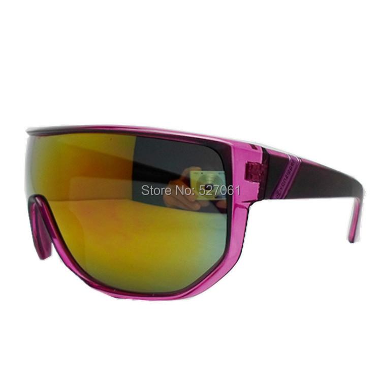 NEW 2014 Goggle Men Women Glasses UV400  OverSized  Outdoor Sport