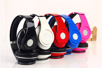 New bests earpods dr dre headphones computer gaming headset stereo bass DJ noise canceling earphone over ear
