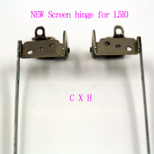 Brand New Screen Hinge for L510 Free Shipping<br><br>Aliexpress