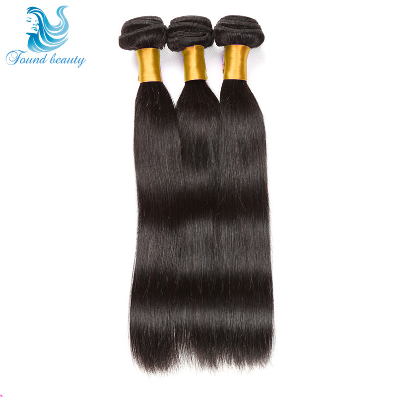 Virgin Brazilian Straight Hair 3 Bundle Straight Brazilian Hair Weave 7a Unprocessed Virgin Brazilian Hair Human Hair Extensions