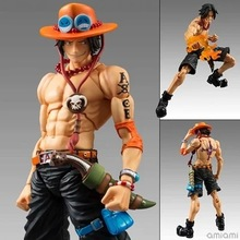 Anime One Piece Zoro Figure SHF PVC 20CM Action Figures S.H.Figuarts Toys Roronoa Model luffy ace - Models And Store store