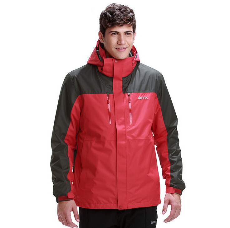 Outdoor Hiking Jacket  Hunting Clothes Climbing Jacket Mountain Clothes Ski Jacket Outdoor Rain Jacket Mountain Climbing 061(China (Mainland))