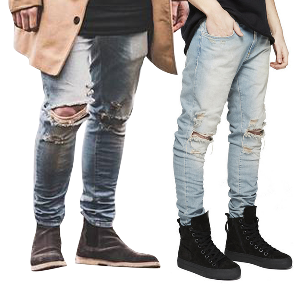 Best Ripped Jeans For Men Billie Jean