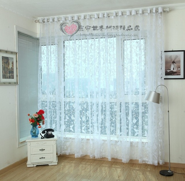 ... tende shabby chic da Grossisti tende shabby chic Cinesi Aliexpress