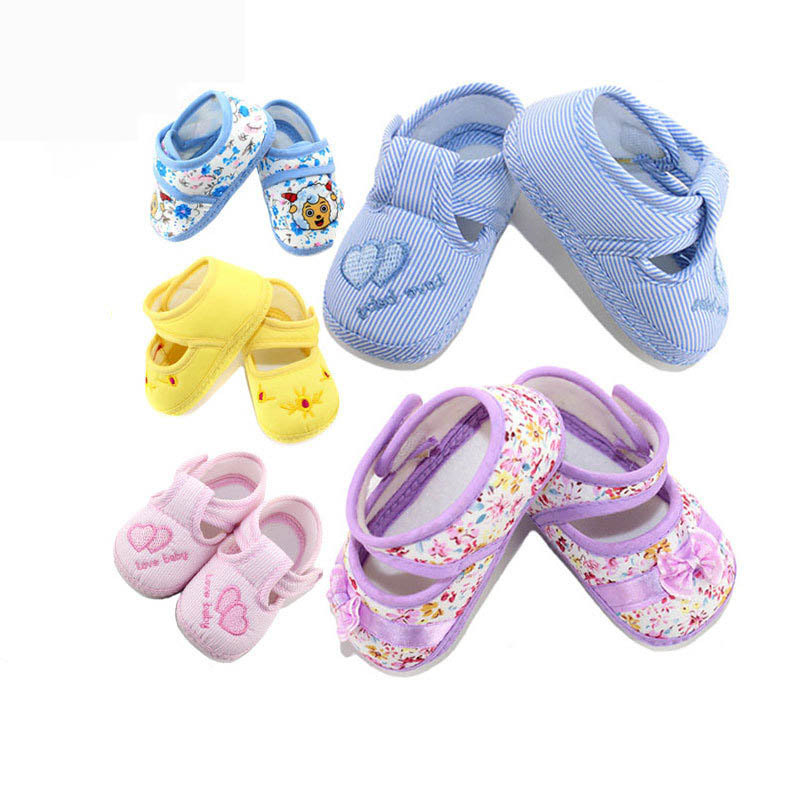 Free shipping 2014 Fashion baby infant shoes pre walkers