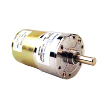 Wholesale 12V DC motor 30RPM Gear motor box 37MM Central shaft High Torque ZGA37RG188i(China (Mainland))