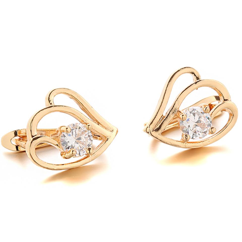 Ladies Earrings Stud Earrings