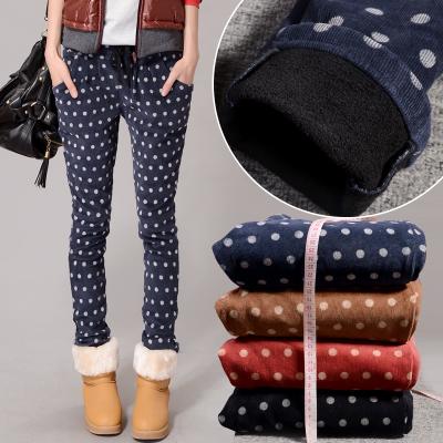 womens plus size corduroy pants - Pi Pants