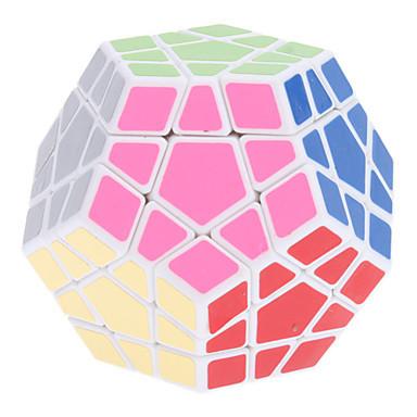 Professional Shengshou SS Megaminx Puzzle Cube Magic Cube Special Toys White(China (Mainland))