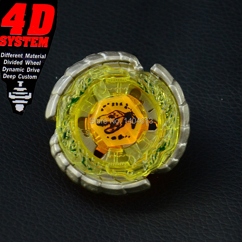 Limited Online Game Edition Rare Beyblade Toy 4d Metal Fusion Launcher Top Set NIGHTMARE REX SW145SD(Hong Kong)