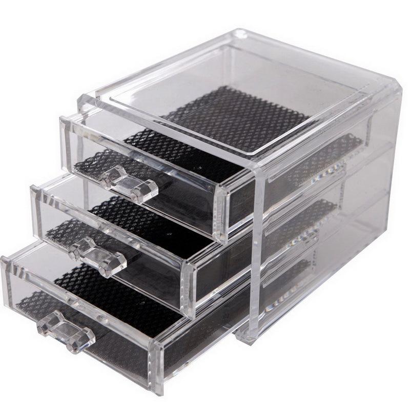 Achetez en gros small storage drawers plastic en ligne - Rangement chaussettes tiroir ...