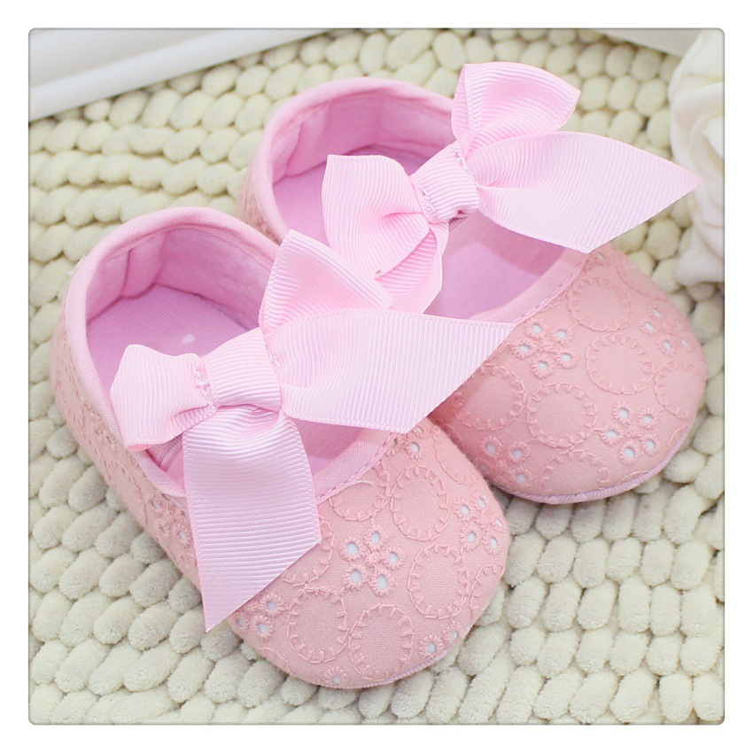 new fashion princes European style soft girls shoes First Walkers cotton Toddler baby Anti-slip Infant Shoes free shipping(China (Mainland))