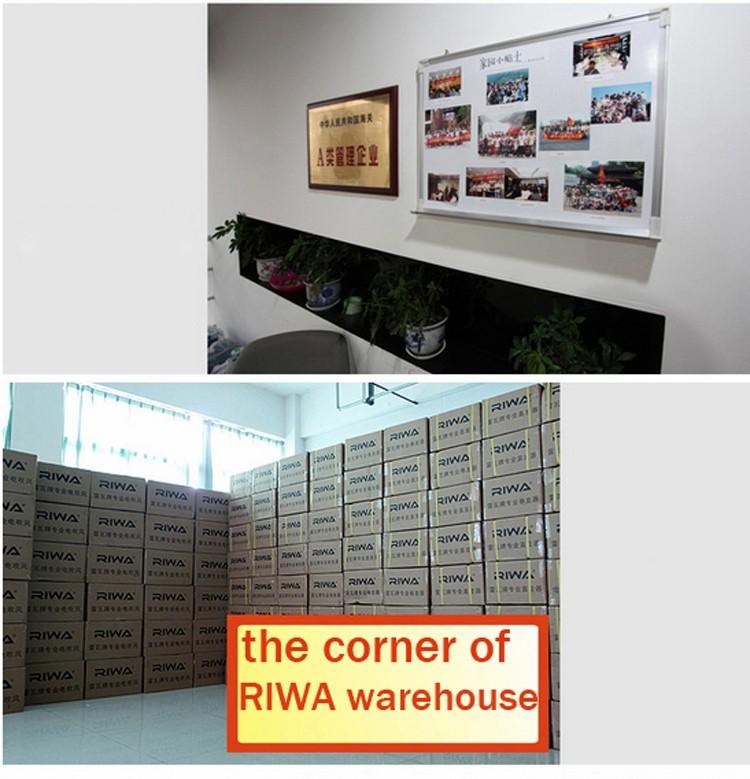 riwa company introduction 2