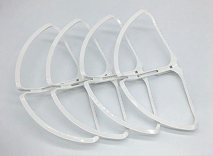 Original Genuine  DJI Phantom 4 original quick release paddle blade guard protector rings Accessories