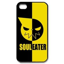 Soul Eater Anime Head Logo Phone Cover Case Samsung Galaxy J1 J2 J3 J5 J7 2015 2016 A3 A5 A7 - phone cases 2017 Store store