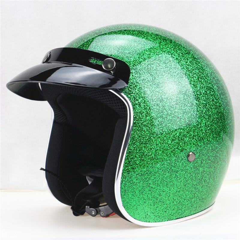 Free Shipping Cool Fashion Jet Helmet Open Face Helmet Half  Motor Helmet Racing Helmet DOT CNS,ECE 22.05,AS/NZS,JIS Approved