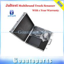 Jaltest Multibrand truck scnaner Diagnostics Global Truck Diagnosis code reader JalTest Link Heavy Duty & Truck Diagnostic Tool (China (Mainland))
