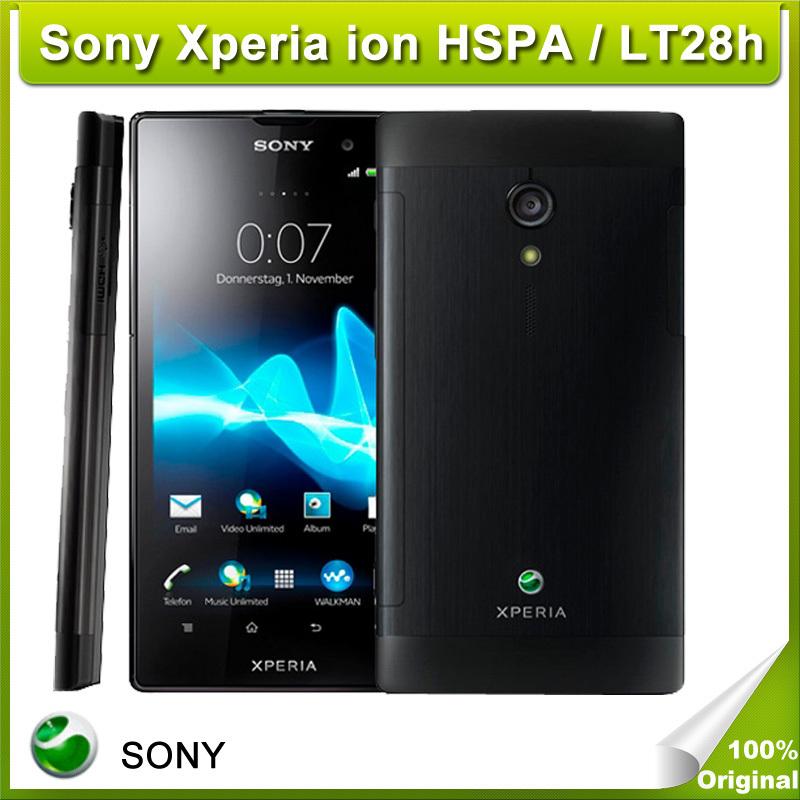 Андроид Sony Xperia Lt28H