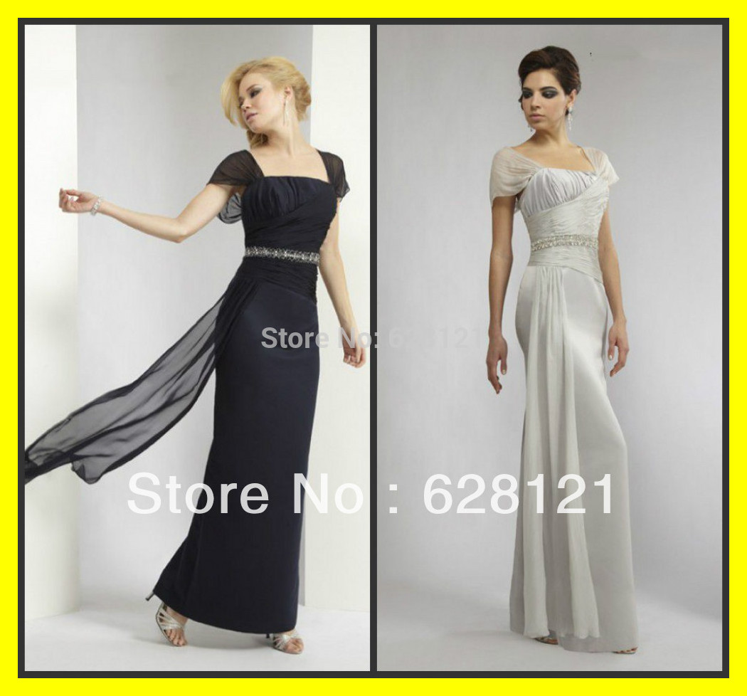 Mother Of The Bride Designer Dresses Nyc