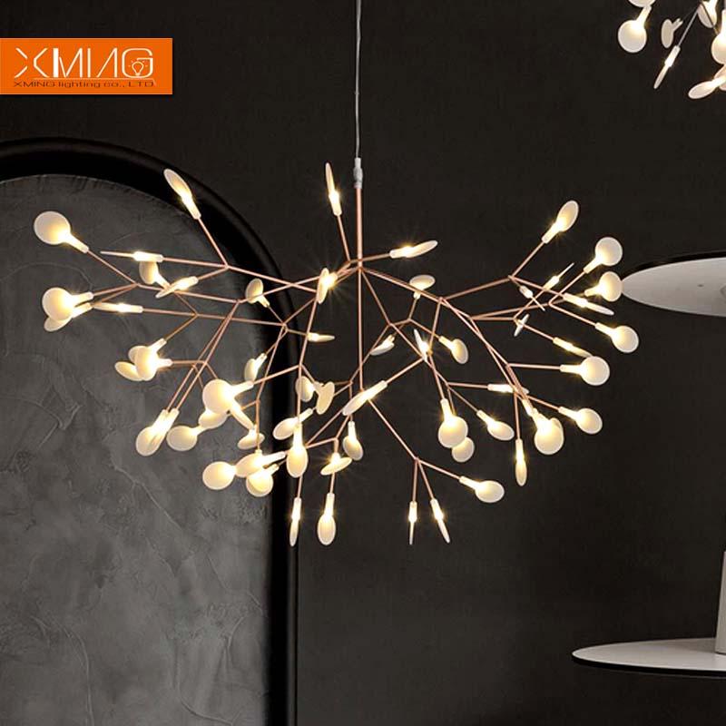 Moderne luci a sospensione ferro dorato lampada a sospensione ikea disegno led casa per - Ikea ordini on line ...