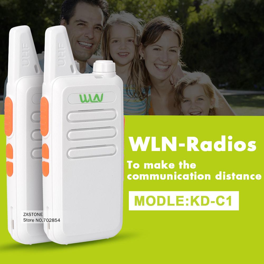 2Pieces white UHF 400-470 MHz MINI-handheld transceiver 2-way Amature Ham Radio(China (Mainland))