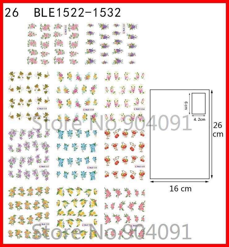 26 BLE1522-1532