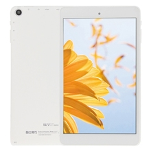 Original Cube U27GT Super 8.0 inch MT8163 A53 64-Bit Quad-core 1GB + 8GB Android 5.1 Tablet PC, GPS OTG Bluetooth Wifi