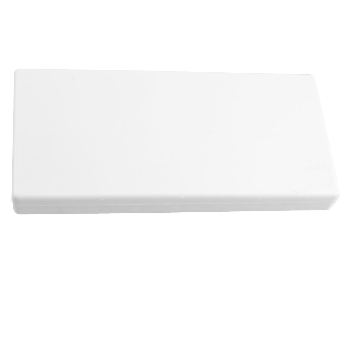 White Plastic 24 Compartments Paint Tray Plate Mixing Palette Box<br><br>Aliexpress