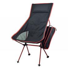 Lightweight Folding Chair Fishing Camping Hiking Gardening Pouch Portable Seat Stool Beach Portable Chair Folding Seat CA1T(China (Mainland))