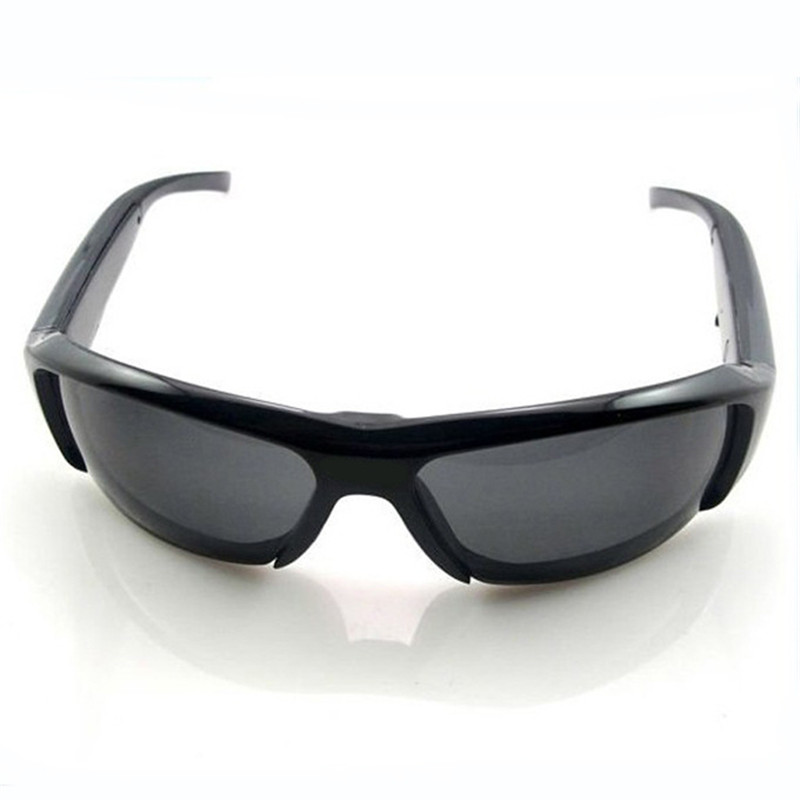High Quality 720 Video Glasses Eyewear Video Recorder Camera Sport Car DVR Glass